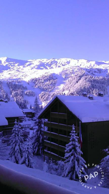 Appartement Meribel Les Allues