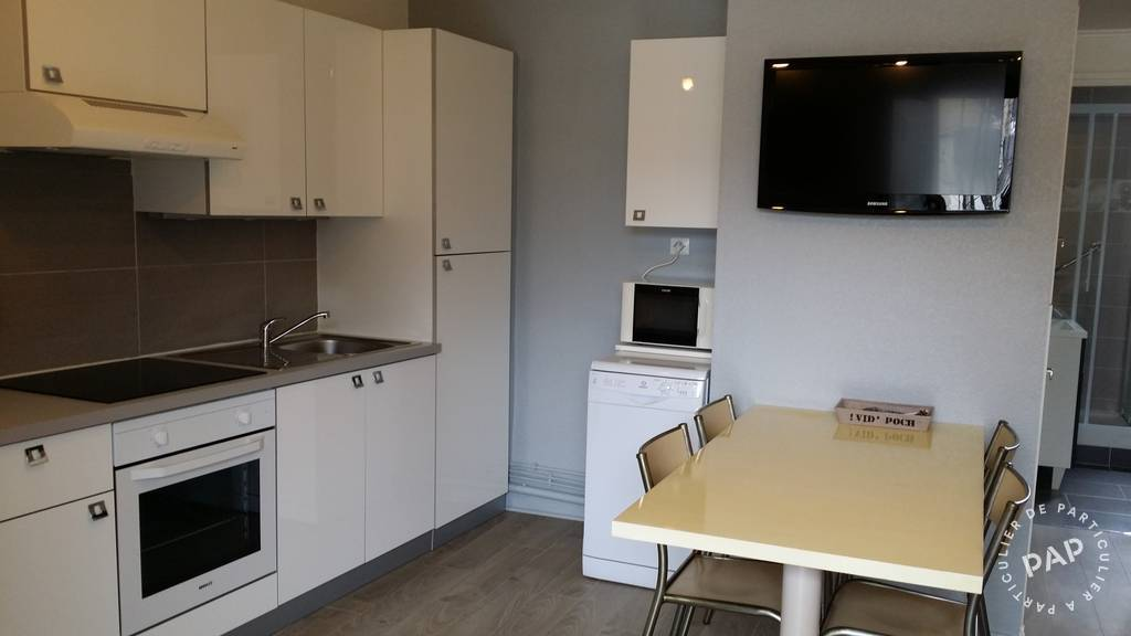 Location appartement luchon superbagn res toutes les for Cuisine 5000 euros tout compris