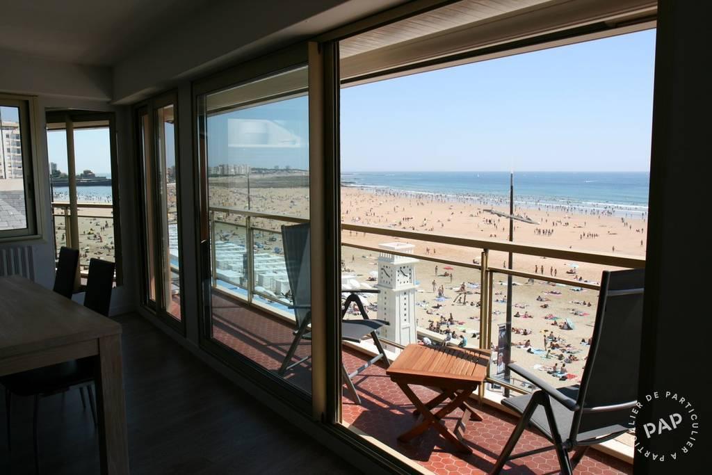 Location Appartement Sables D Olonne Particulier