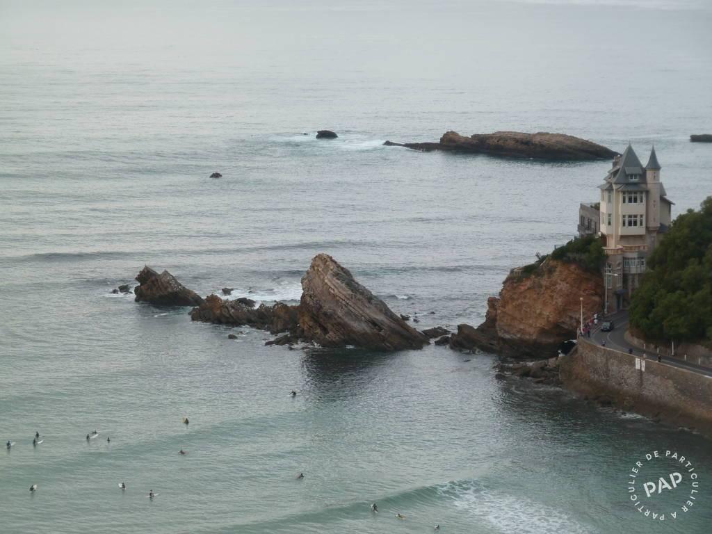 Biarritz - d�s 500 euros par semaine - 4 personnes