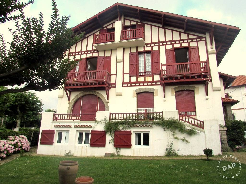 Appartement Saint-Jean-De-Luz