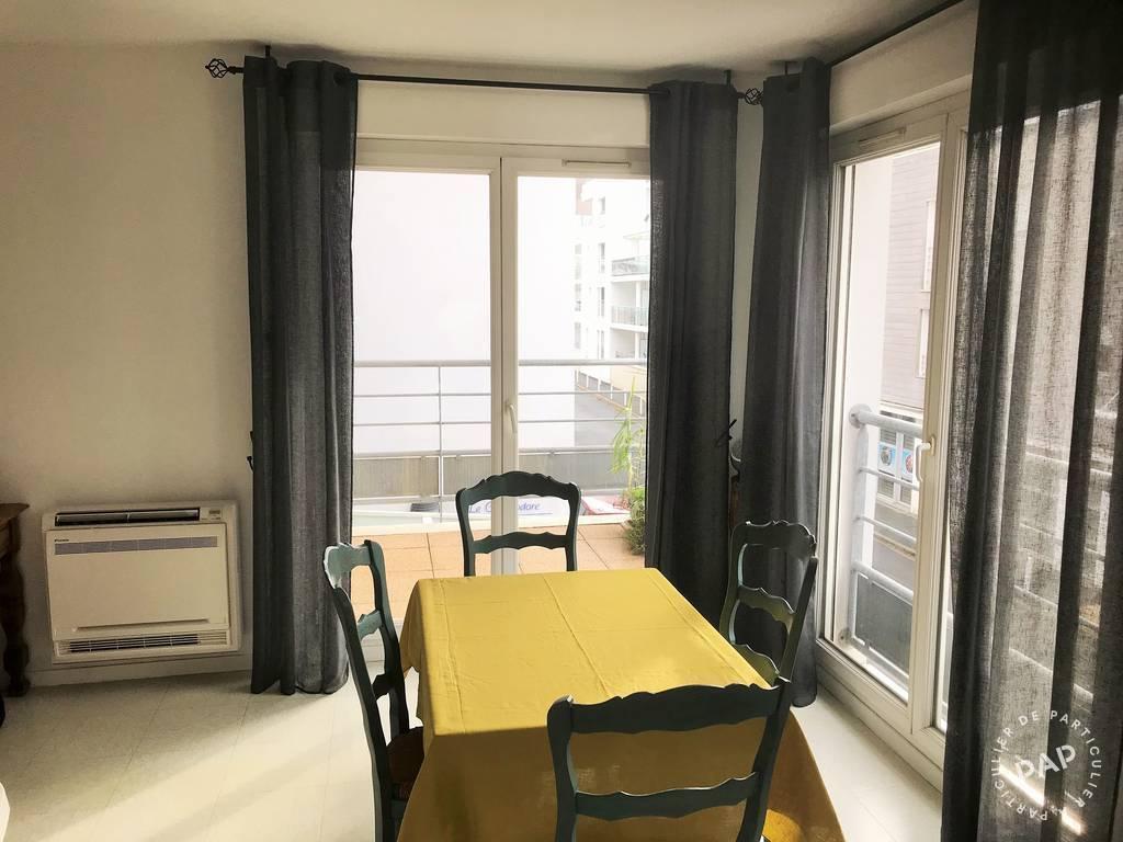 La Rochelle - dès 500euros par semaine - 4personnes