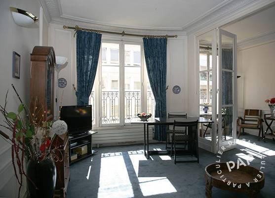 Paris - 3personnes