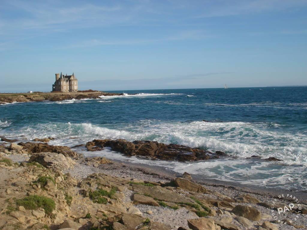 Quiberon - dès 300 euros par semaine - 6 personnes