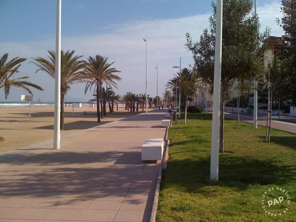 Gandia Valencia - d�s 500 euros par semaine - 6 personnes