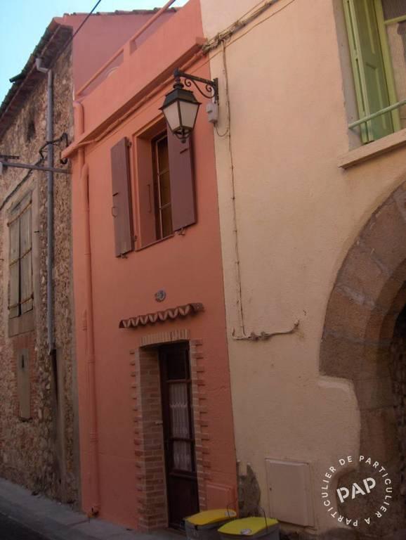Argeles Sur Mer - d�s 500 euros par semaine - 5 personnes