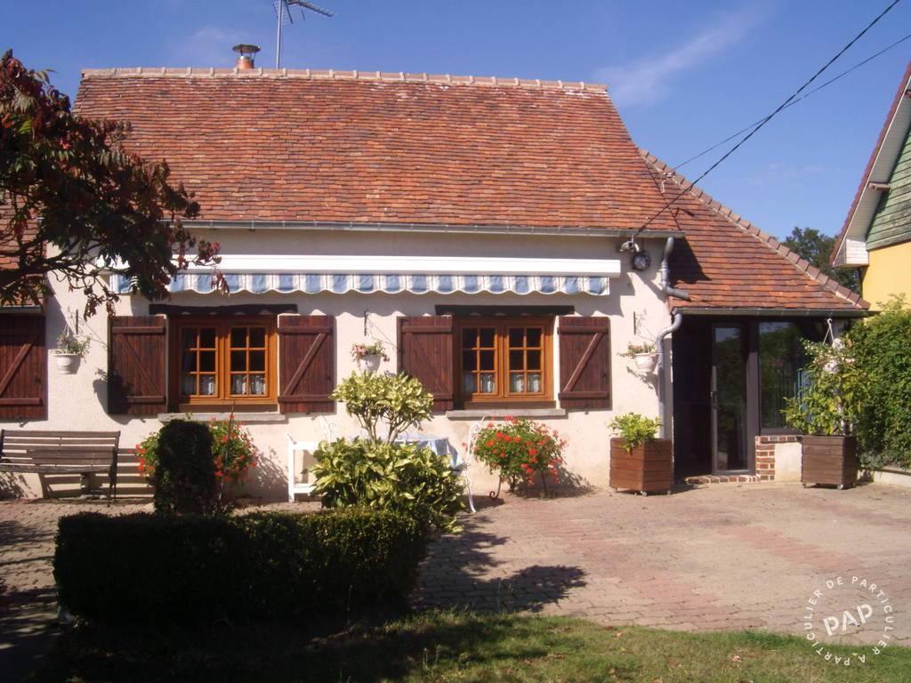 Gîte La Bazoche-Gouet