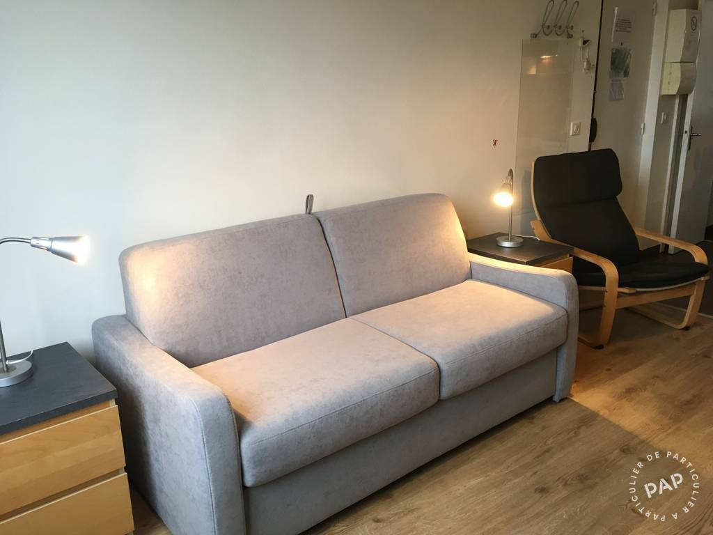 location appartement le touquet paris plage 3 personnes d s 180 euros par semaine ref. Black Bedroom Furniture Sets. Home Design Ideas