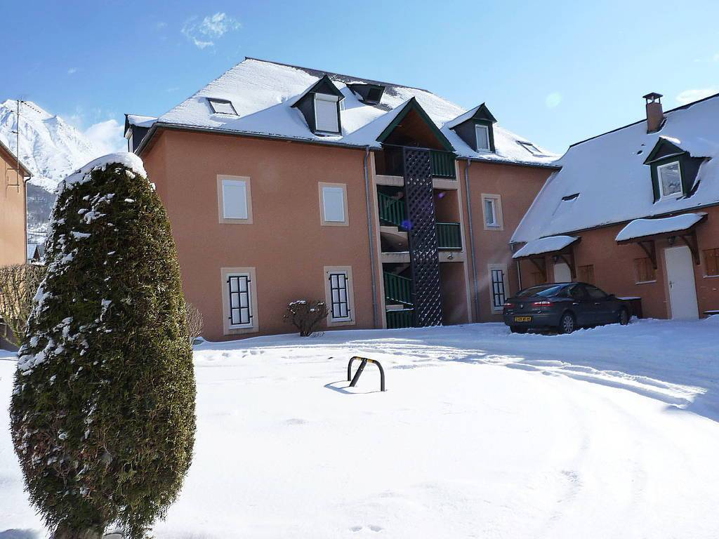 Appartement Luz-Saint-Sauveur