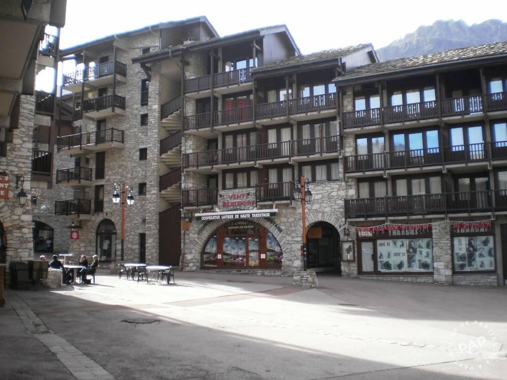 Appartement Val D'isere Village