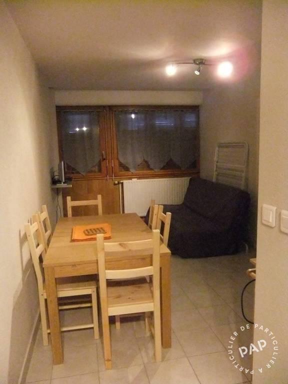 Appartement Aillon Le Jeune