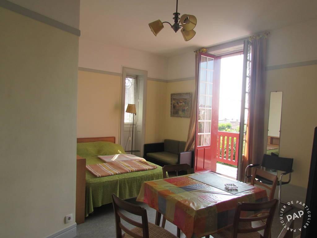 location appartement saint jean de luz 2 personnes ref 206009186 particulier pap vacances. Black Bedroom Furniture Sets. Home Design Ideas