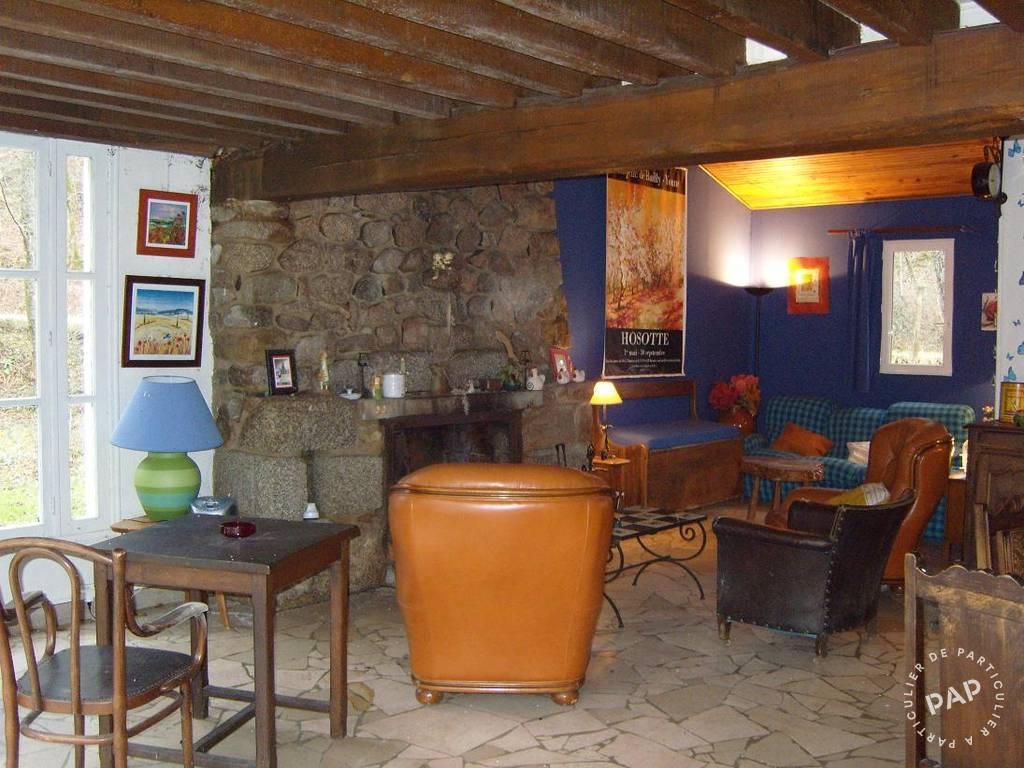 immobilier  Quarre-Les-Tombes