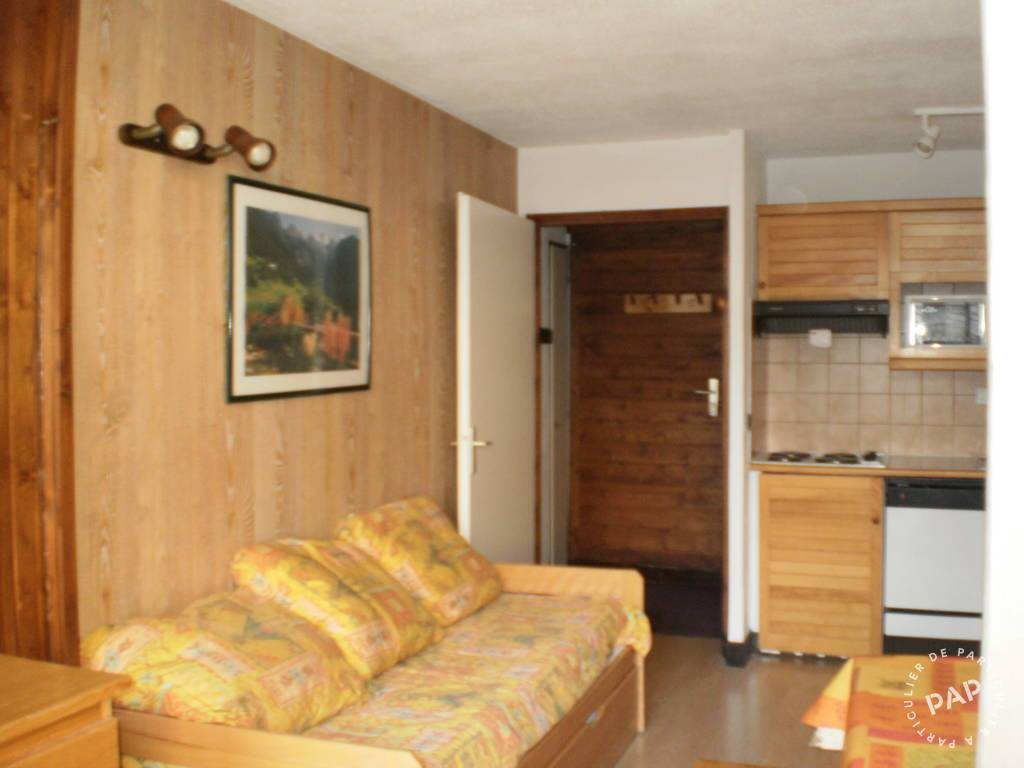 immobilier  Val D'isere Village