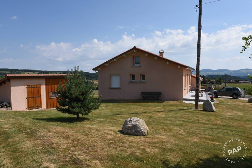 immobilier  Saugues