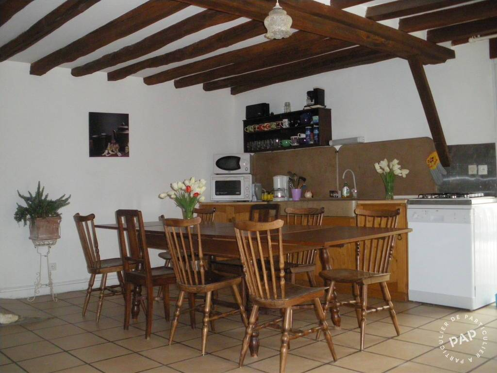 immobilier  Tonnerre