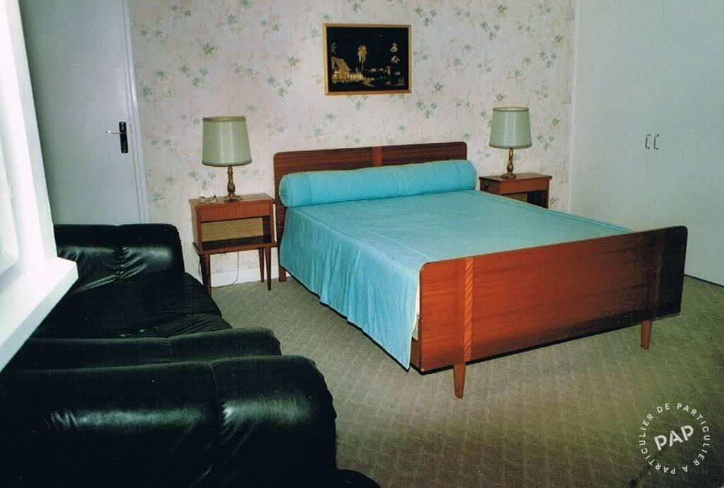 Appartement Plomodiern