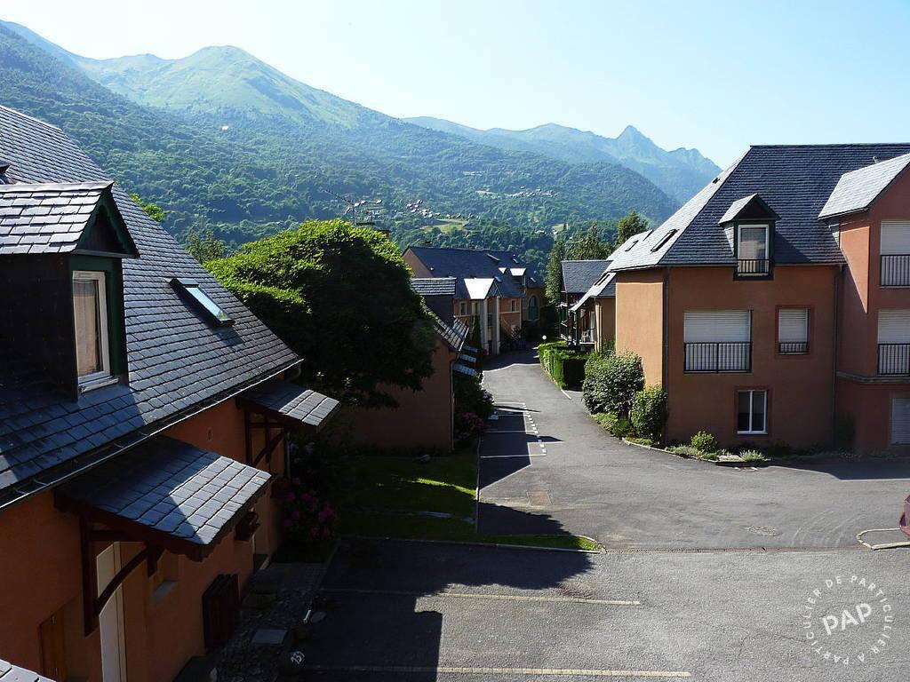 Immobilier Luz-Saint-Sauveur
