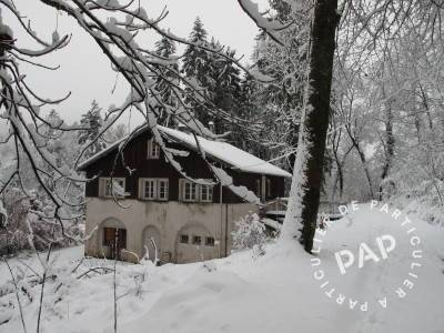Plombieres Les Bains - dès 350 euros par semaine - 13 personnes