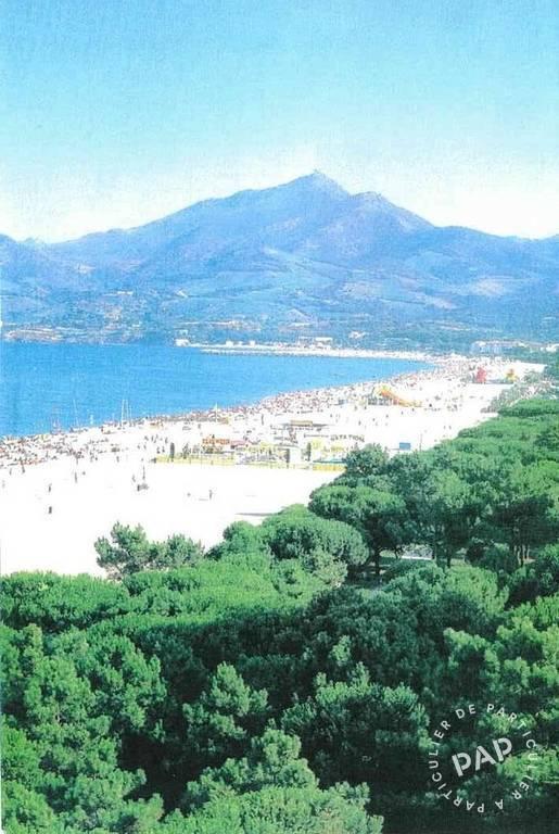 Argeles Sur Mer - dès 350 euros par semaine - 3 personnes