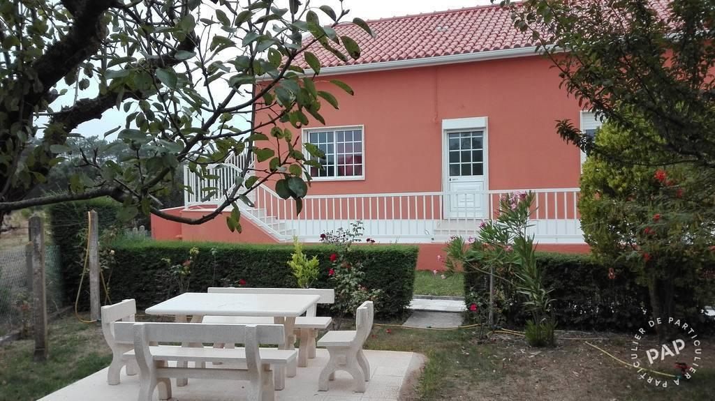 Caldas Da Rainha - dès 360 euros par semaine - 6 personnes