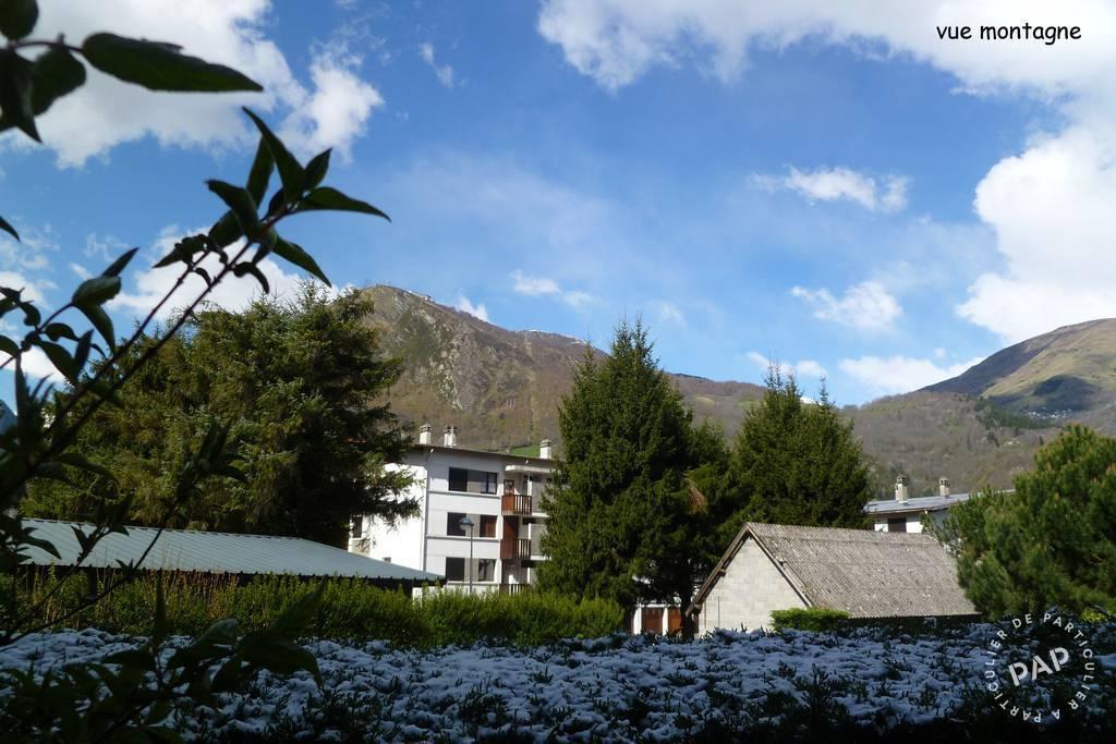 Saint-lary-village - dès 200 euros par semaine - 5 personnes