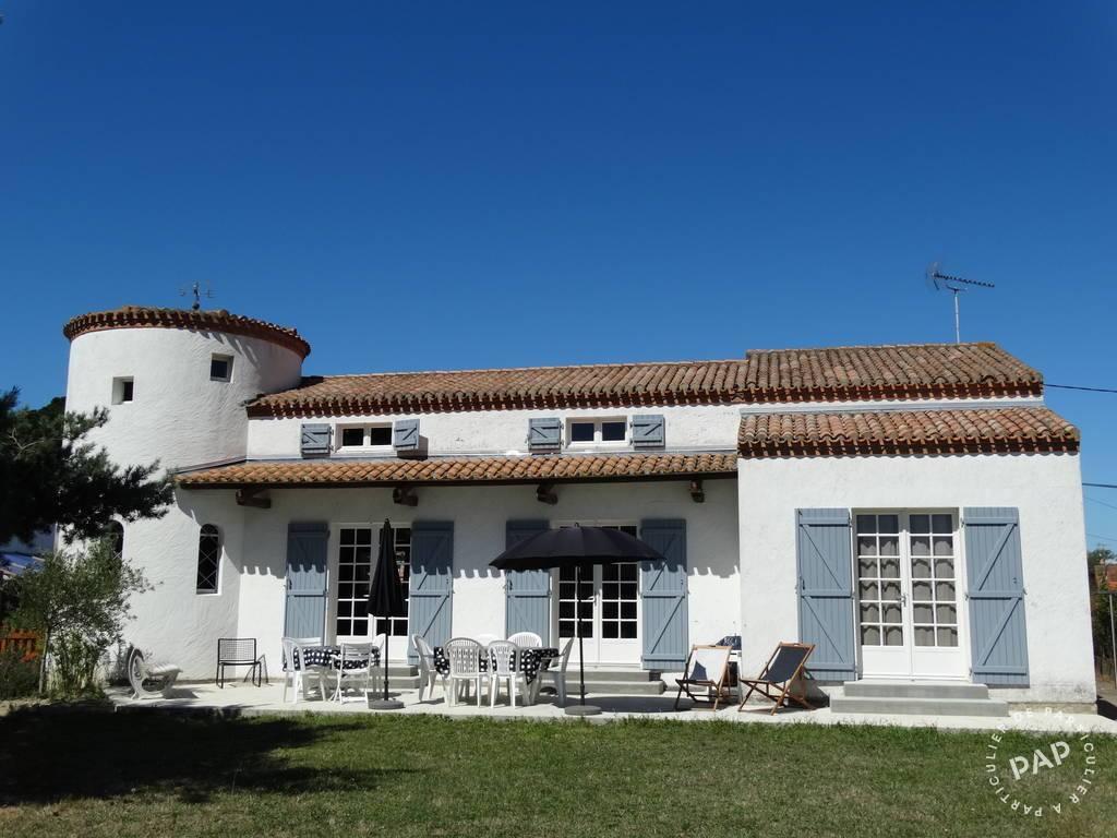 La Bernerie-En-Retz