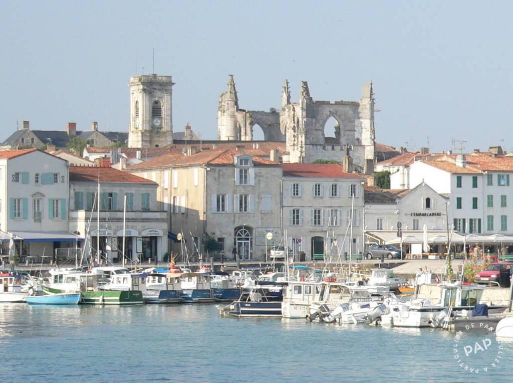 Saint-Martin De Re