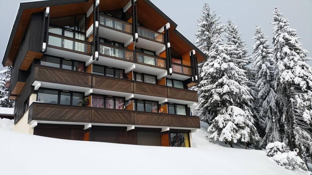 Appartement Manigod-La Clusaz