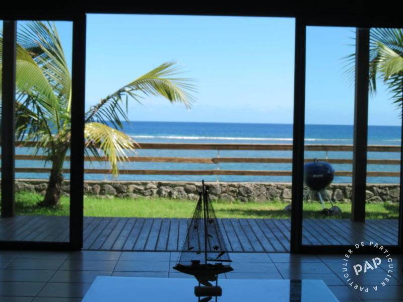 Location Appartement Particulier A La Reunion