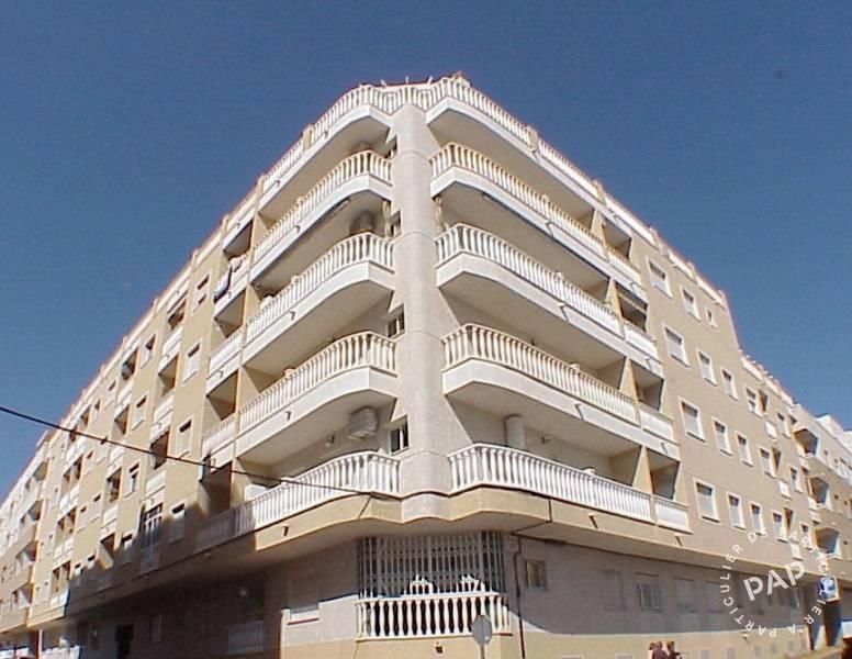 Torrevieja - dès 350euros par semaine - 4personnes