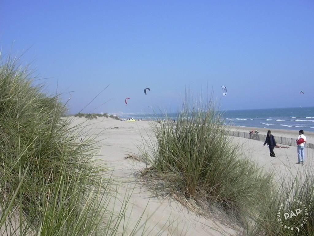 Carnon-plage - dès 280 euros par semaine - 3 personnes
