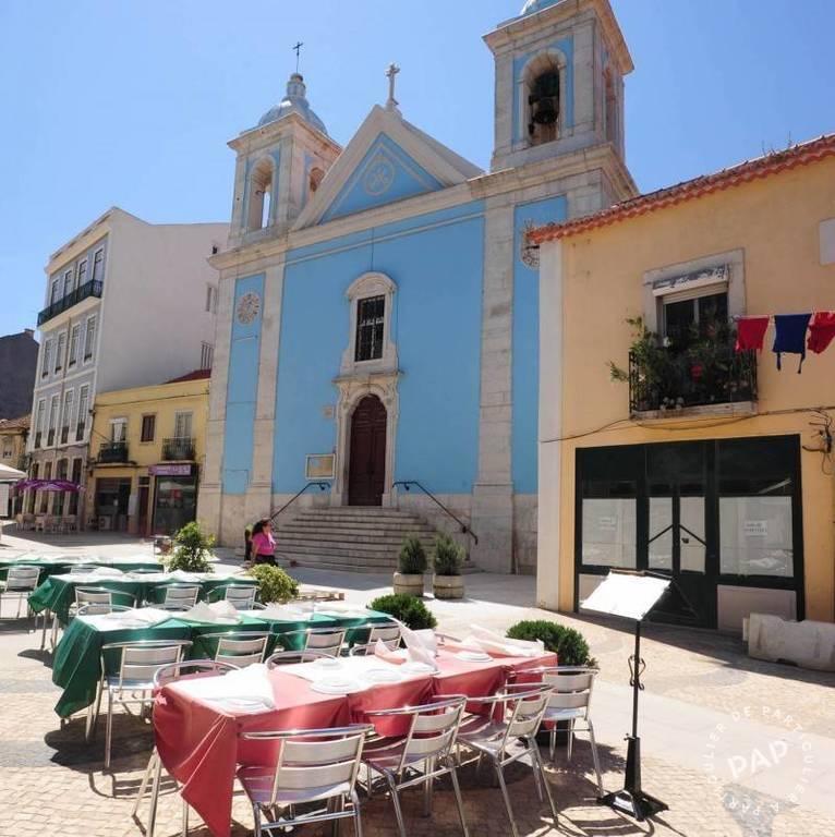 Lisbonne/cacilhas - dès 460 euros par semaine - 4 personnes