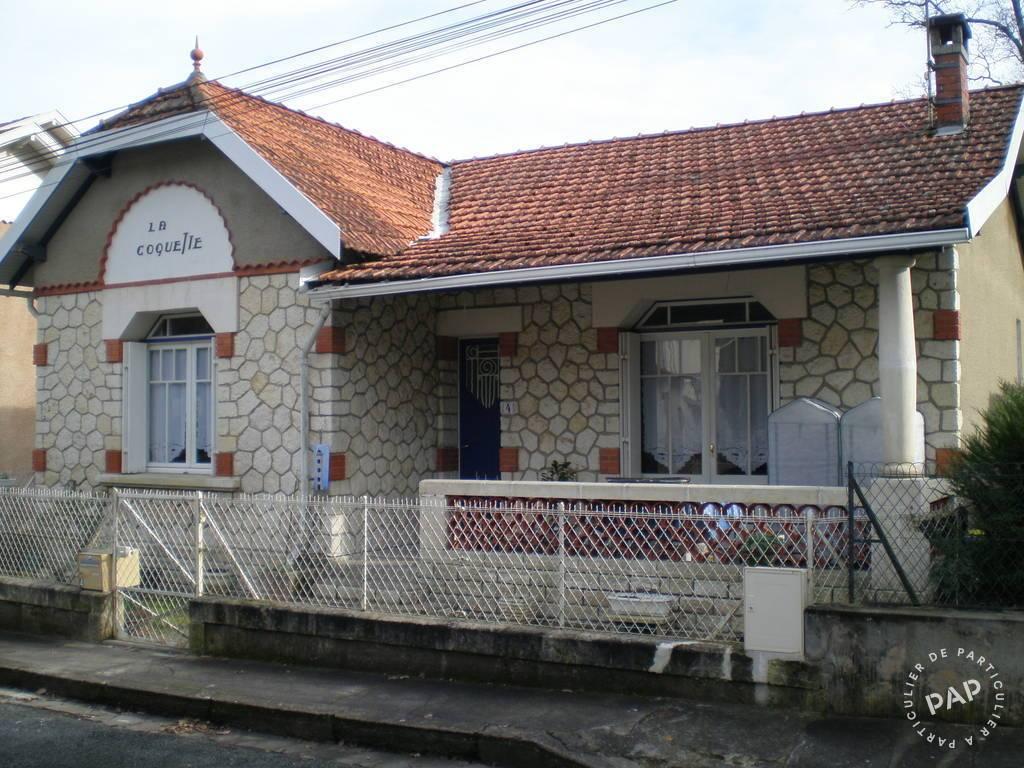 Location Saint-palais-sur-mer  17420