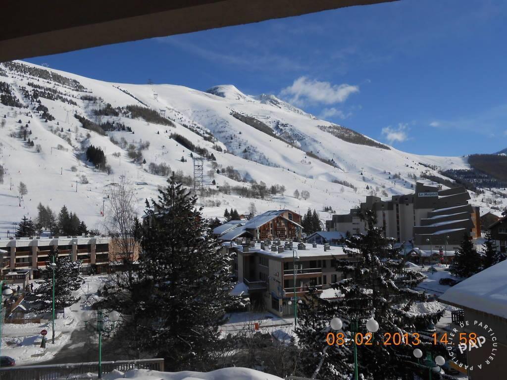 Les Deux Alpes - 6 personnes