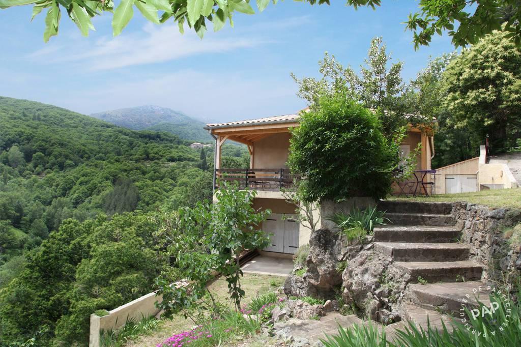 Location maison vacances ard che 07 particulier pap for Ardeche location maison