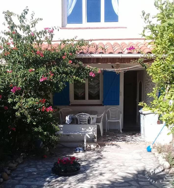 Maison Saint-Cyprien-Plage