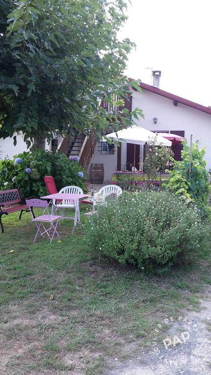 Appartement Saint-Vincent De Tyrosse