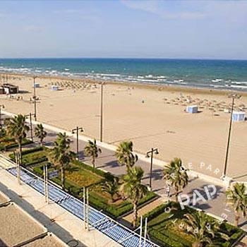 Valencia - dès 400euros par semaine - 6personnes