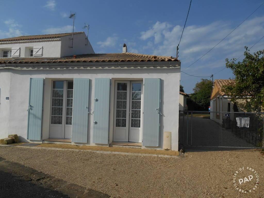 Saint-palais-sur-mer - dès 175 euros par semaine - 2 personnes