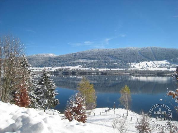 Location Bois d'Amont (39220) Toutes les annonces de locations vacances Bois d'Amont (39220  # Location Bois D Amont