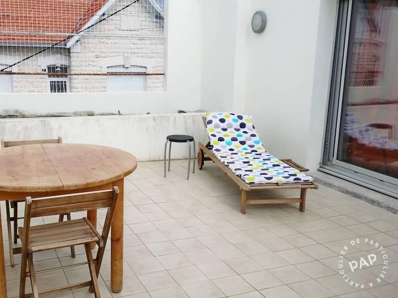 location appartement la rochelle 4 personnes ref 206110679 particulier pap vacances. Black Bedroom Furniture Sets. Home Design Ideas