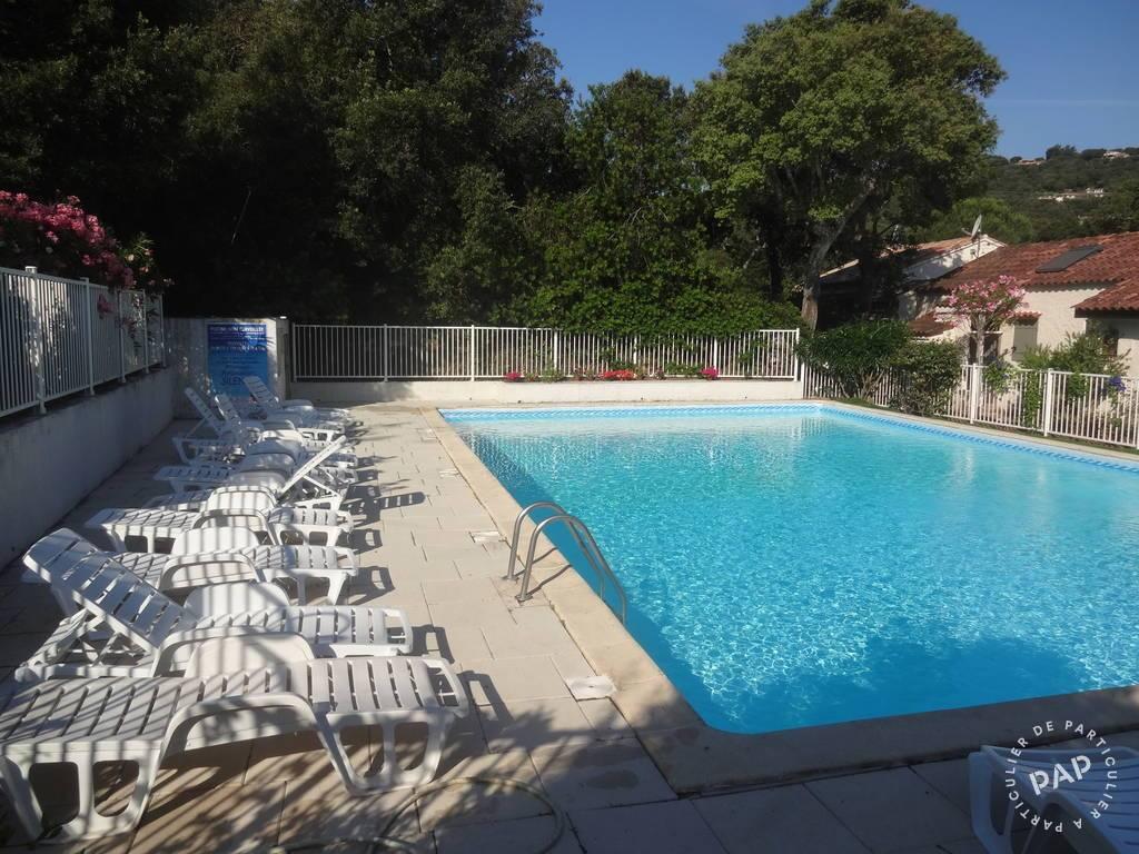 Porto-vecchio - dès 600 euros par semaine - 8 personnes