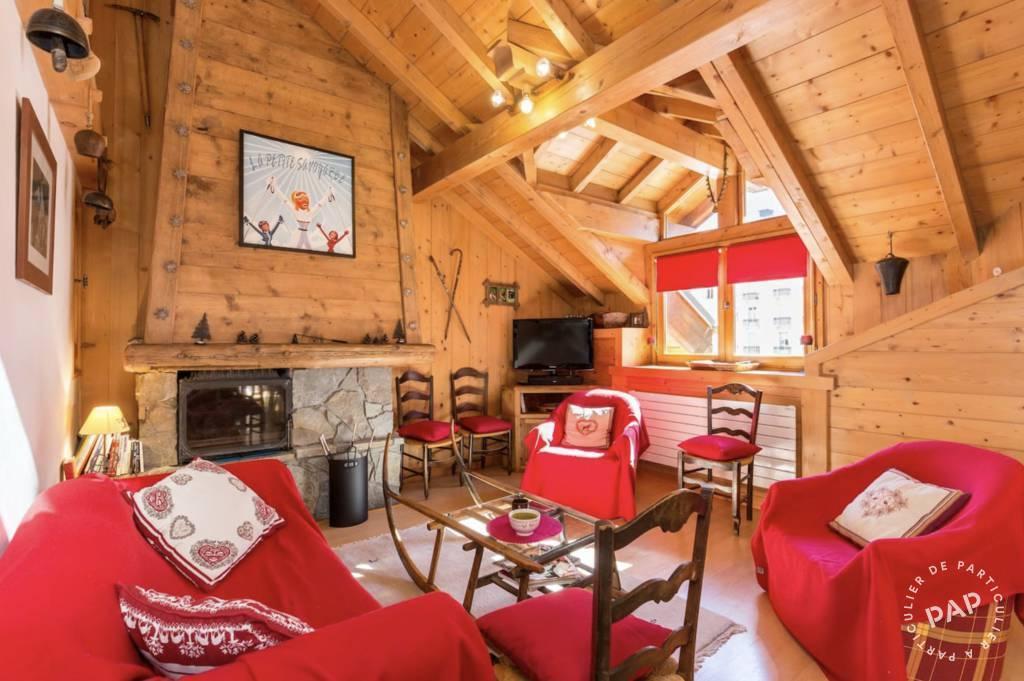 Chamonix-mont Blanc - dès 2.350 euros par semaine - 6 personnes