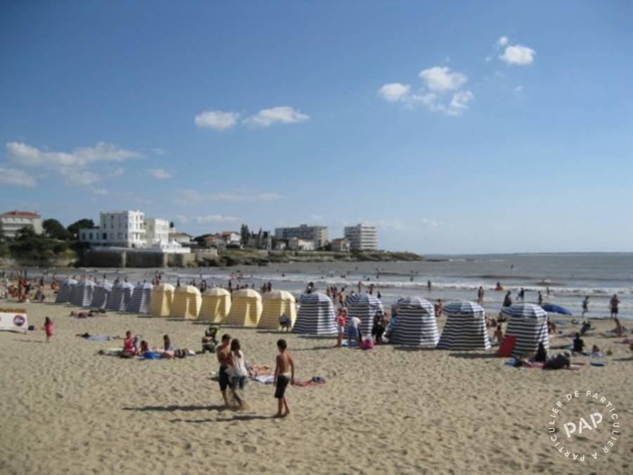 Vaux Sur Mer - dès 260 euros par semaine - 4 personnes