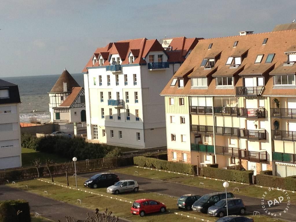 Villers Sur Mer - dès 250 euros par semaine - 4 personnes