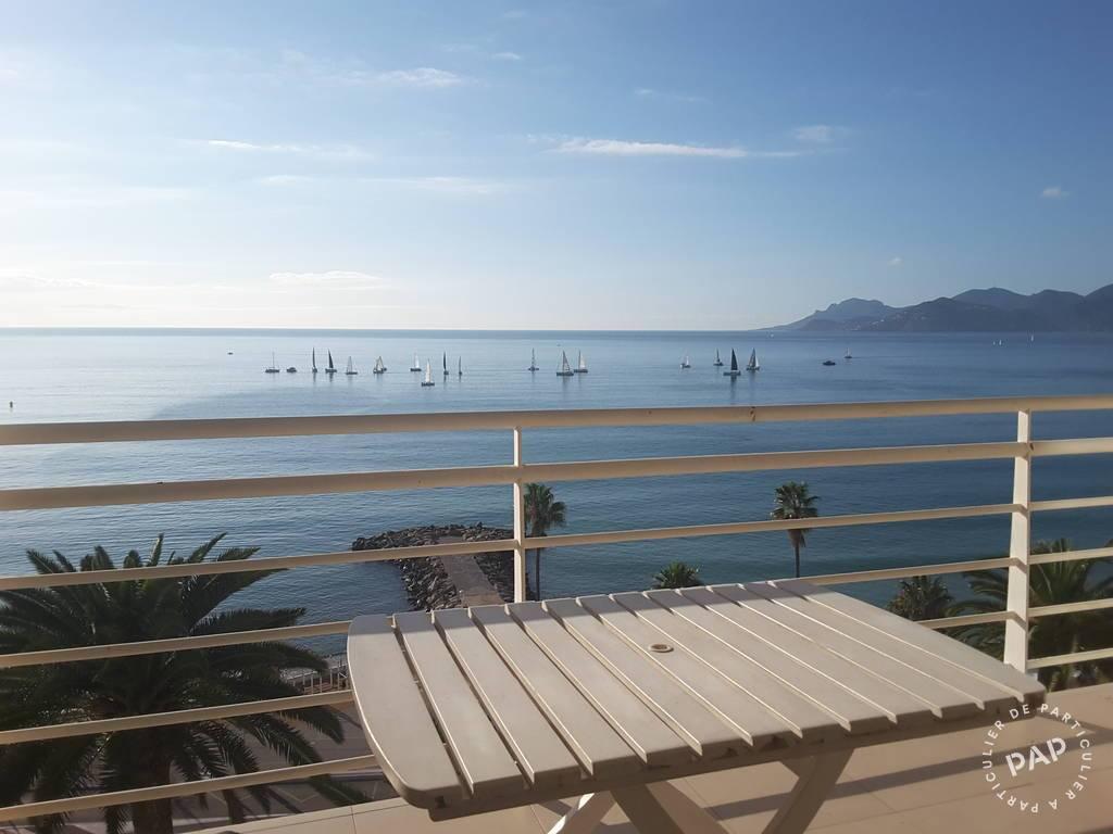 Cannes - Front De Mer