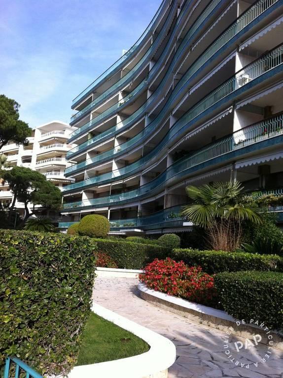 Cannes Palm Beach - En Face De Bijou Plage.