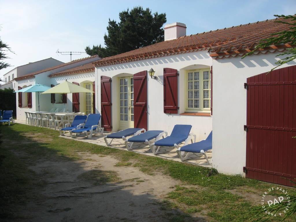 Noirmoutier En L' Ile