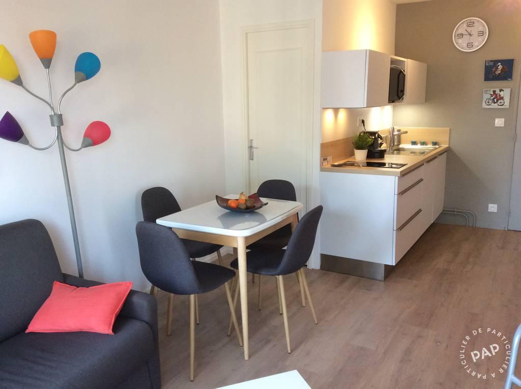 location appartement arcachon 4 personnes d s 450 euros par semaine ref 20610137. Black Bedroom Furniture Sets. Home Design Ideas